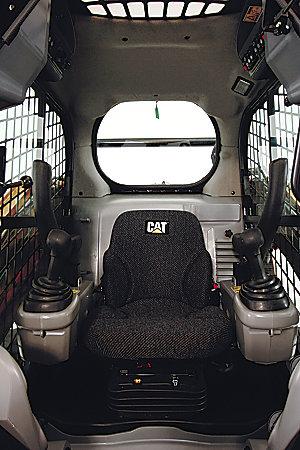 Cat® 262C Skid Steer Loader 14423980 (Non Current) for Sale