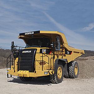 770 Off-Highway Truck | Off-Highway Trucks | WesTrac