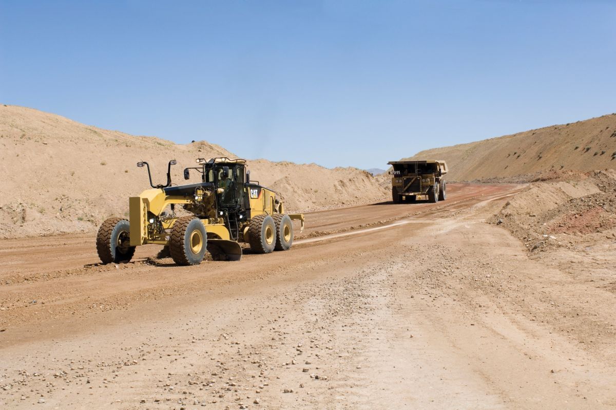 Cat 16M Motor Graders for Sale and Rent - Gmmco