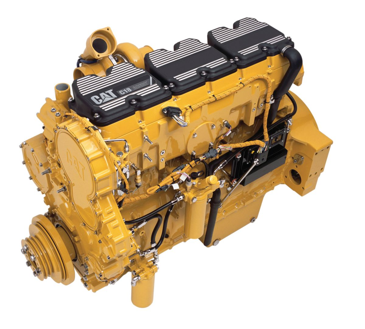 caterpillar c15 engine diagram with 637g Wheel Tractor Scraper 2 on Fuel Oil System moreover C15 Cat Block Heater Location likewise C7 Cat Engine Ipr Valve Location together with Cummins Engine Ecm Wiring Diagrams further 74824 1999 Freightliner Fld 120.