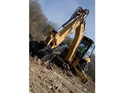 New Caterpillar 420E/420E IT Backhoe Loader - Cleveland
