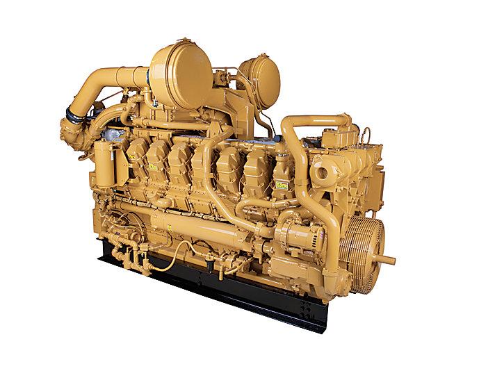 G3516B LE Gas Petroleum Engine
