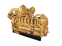 Gas Compression Engine