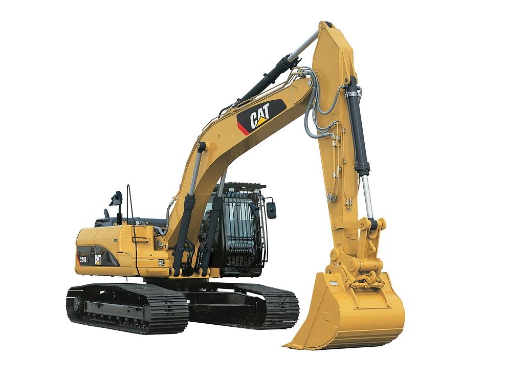 Used Cat  Excavator For Sale