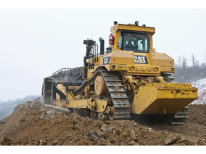 Cat | D11T/D11T CD Dozer | Caterpillar