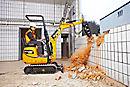Mini Excavators 300.9D