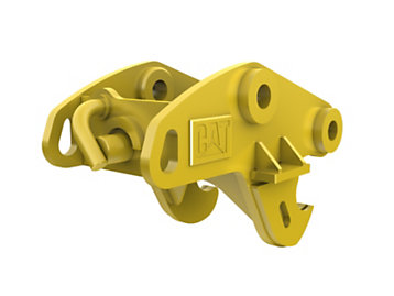 Couplers - Backhoe Rear