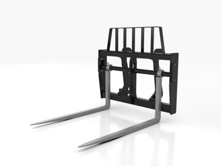 Forks - 1220 mm (48 in)