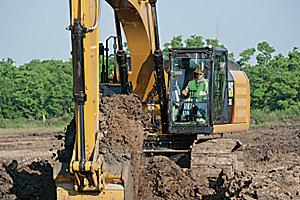 Cat® 336E L/LN Hydraulic Excavator 18593471 (Non Current) for Sale