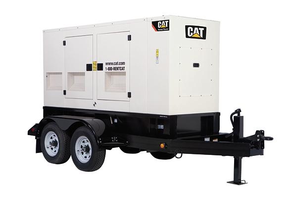 Generator Rentals | Portable Generators & Large Generators