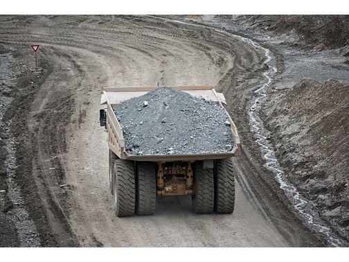 785D - Mining Trucks