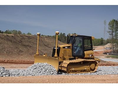 Rental Caterpillar D5K2 Track-Type Tractor - Cleveland