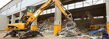 Scrap Recycling
