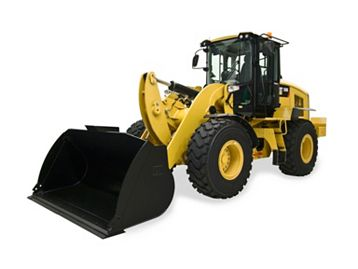 930K - Small Wheel Loaders