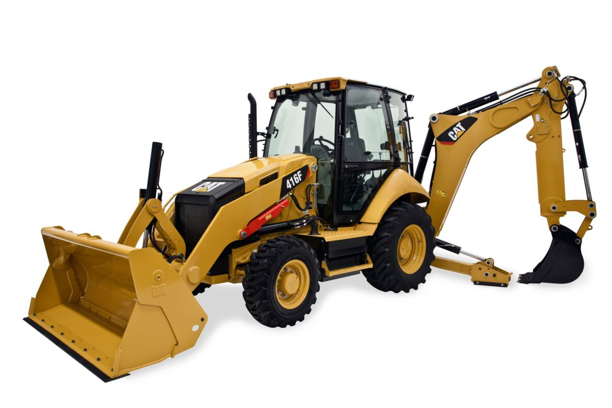 Cat Backhoe Loaders for Sale