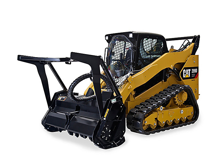 Cat 299d Xhp Compact Track Loader Caterpillar