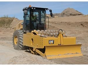 CP68B Vibratory Soil Compactor