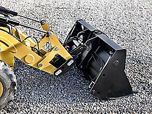 Cat® 432F Backhoe Loader 18373868 (Non Current) for Sale