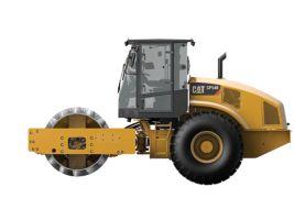 Vibratory Soil Compactors