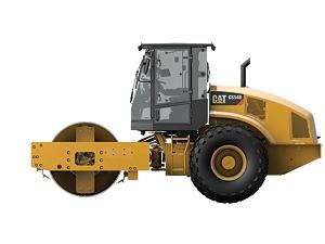 CS54B Vibratory Soil Compactor