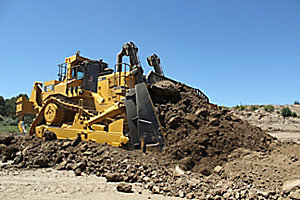 D11T/D11T CD | Equipment and machinery solutions for