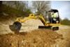 302.4D Mini Hydraulic Excavator