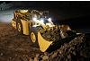 R3000H Underground Mining Load-Haul-Dump (LHD) Loader
