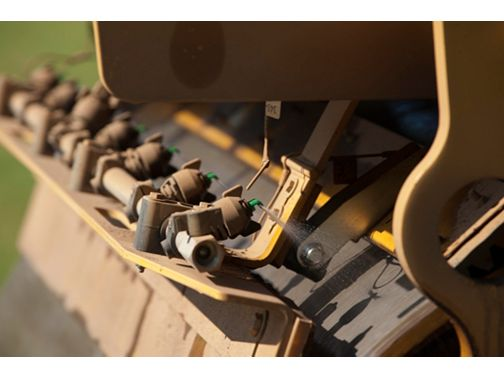 CB44B - Tandem Vibratory Rollers