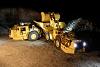 AD60 Underground Mining Truck