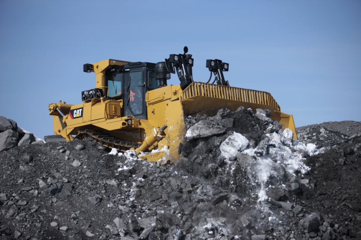 product-D9R Large Dozer