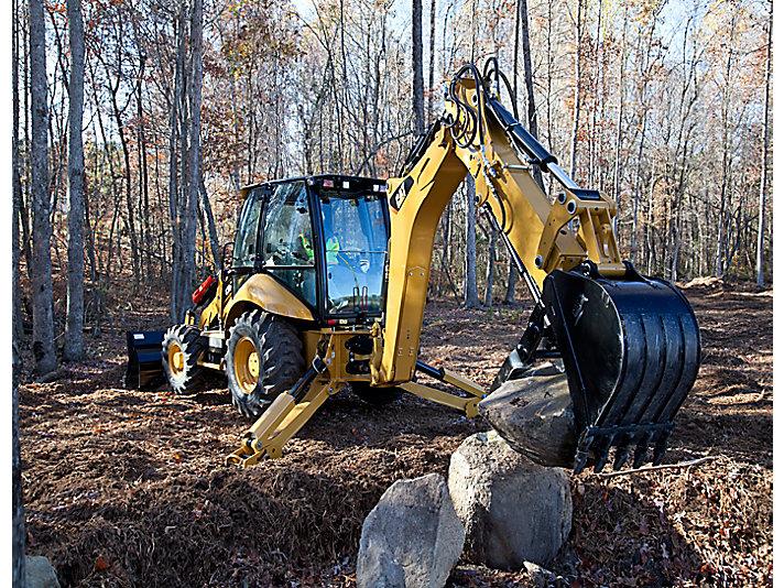Cat   430F/430F IT Backhoe Loader   Caterpillar