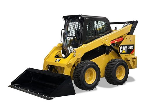 262D - Skid Steer Loaders