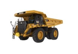 Gallery Starre dumptrucks