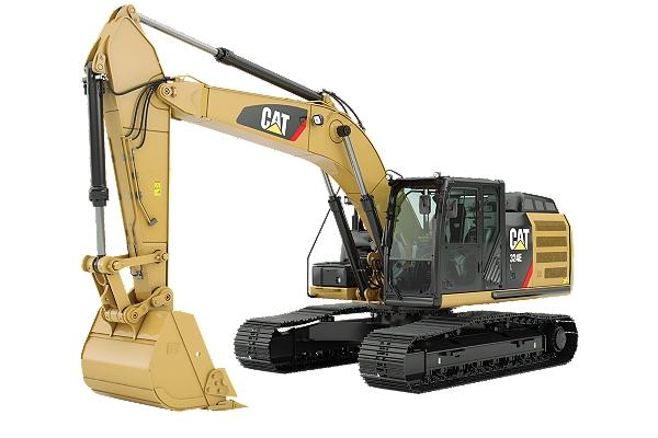 Frontless Excavators