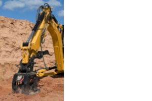 Backhoe Work Tools