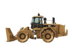 816F Series 2 Compactors