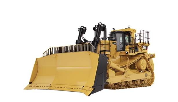 Whayne Walker Cat | Cat Bulldozers & Mini Dozers For Sale, KY & IN