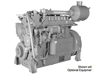 Cat | Industrial Gas Engines | Caterpillar