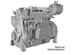 G3306 Industrial Gas Engine