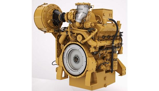 CG137-8 Gas Petroleum Engine