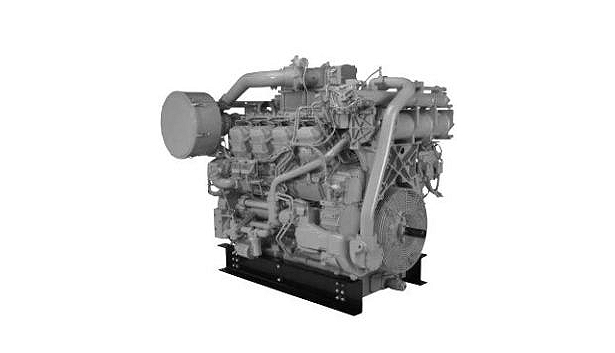 3508 Land Drilling Engines