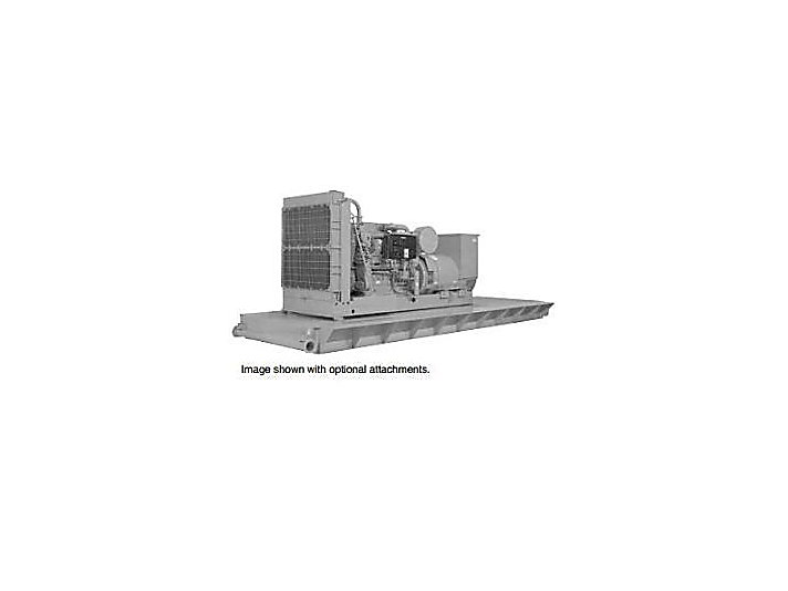 3508 Land Drilling Generator Sets
