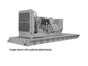 3508B Land Drilling Generator Sets