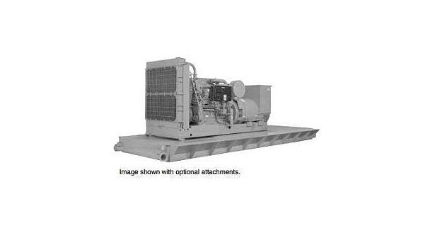 3508 Land Drilling Generator Sets