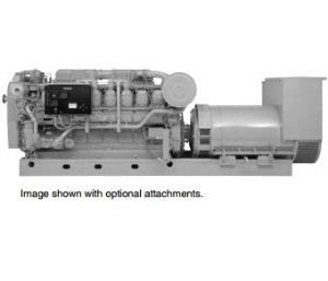 3516B Land Drilling Generator Sets>