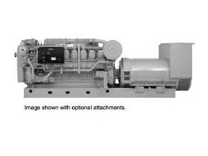 3516B Land Drilling Generator Sets