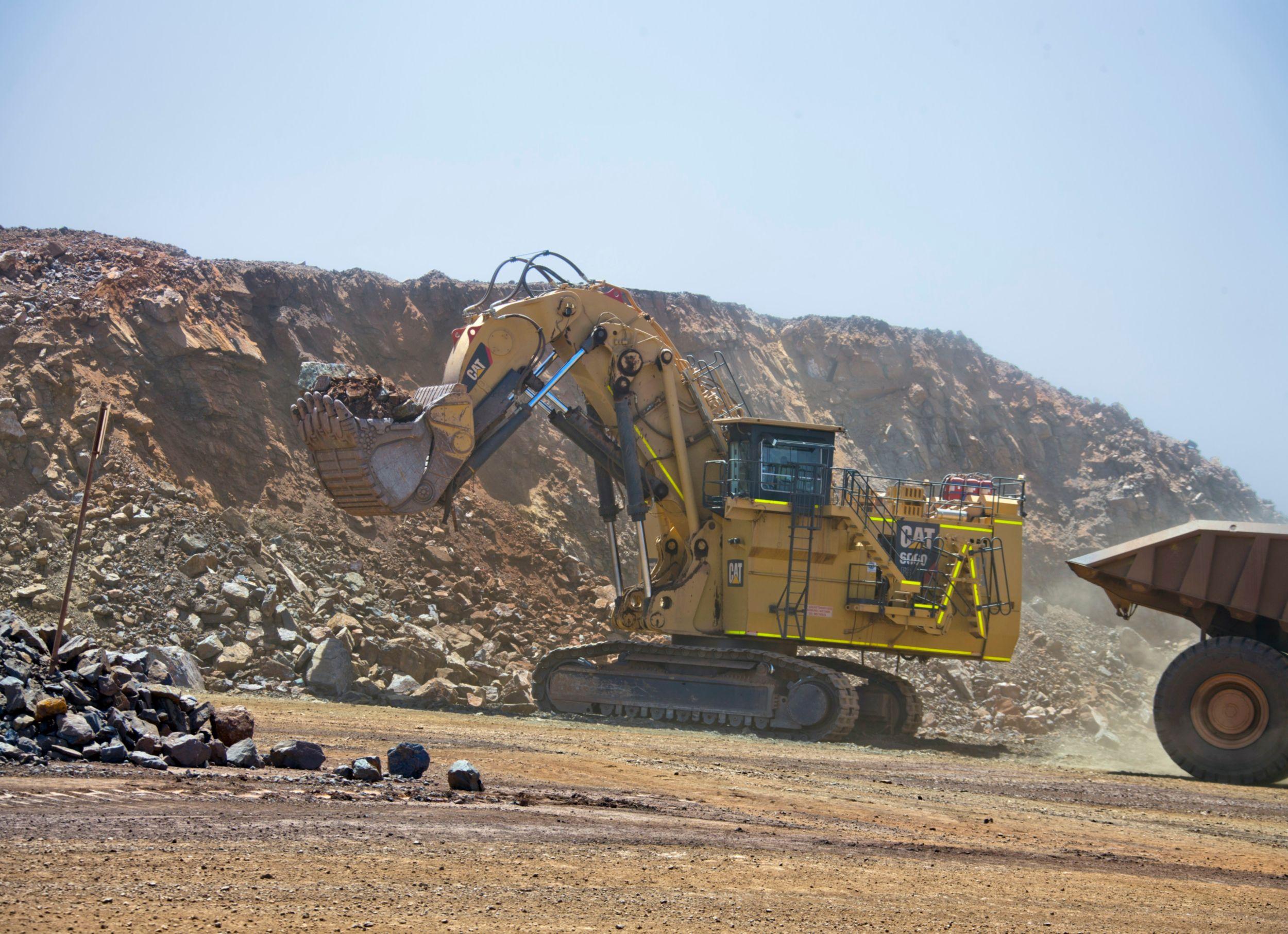 60606060FS hydraulic-mining-shovels