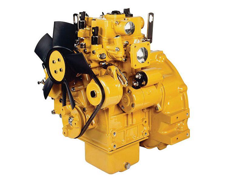 C0.5 Tier 4 Diesel Engines – Highly Regulated