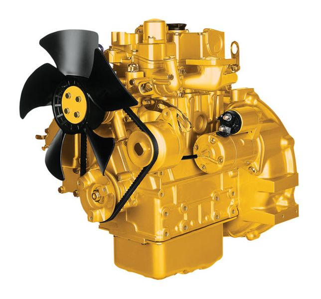 C0.7 Tier 4 Diesel Engines - Highly Regulated>