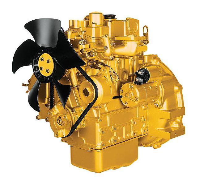 C0.7 Tier 4 Diesel Engines – Highly Regulated